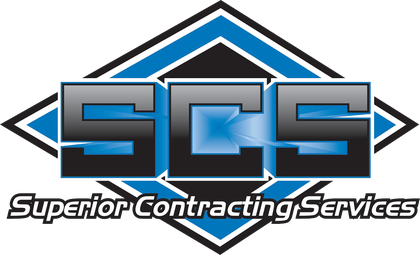 Superior Contracting  - Logo